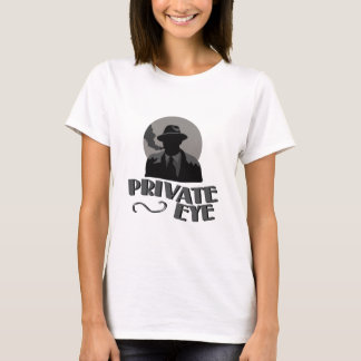Private Eye T-Shirt