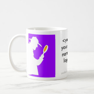 Private Investigator Mug