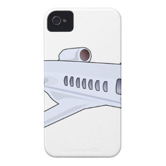 Private Jet Case-Mate iPhone 4 Case