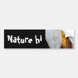 private kernels bumper sticker
