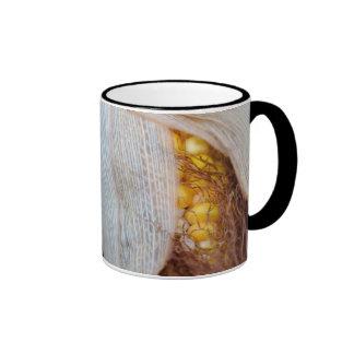 private kernels coffee mug