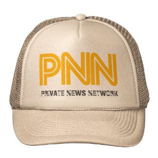 Private News Network Cap