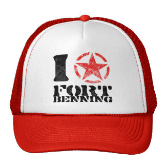 Private News Network - Fort Benning Cap
