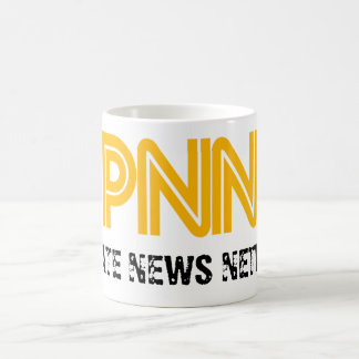 Private News Network Mug