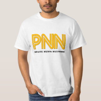 Private News Network - Value PNN T-Shirt