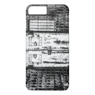 Private Property iPhone 8 Plus/7 Plus Case