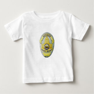 Private Security Baby T-Shirt