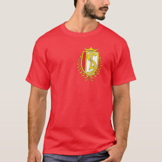 private - T-shirt Standard Franky 9