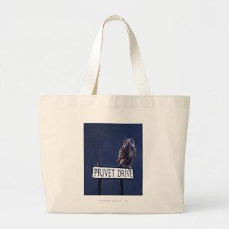 Privet Drive Bags