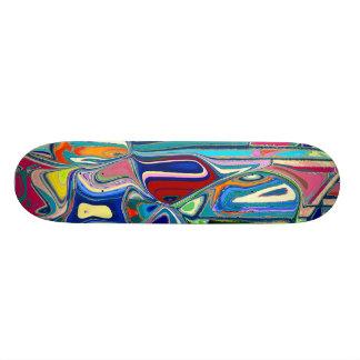 pro 1 skateboard deck