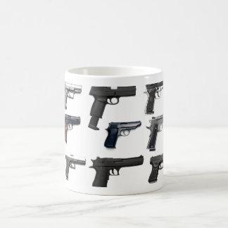Pro 2A Guns Mug