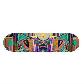 pro 3 20 cm skateboard deck