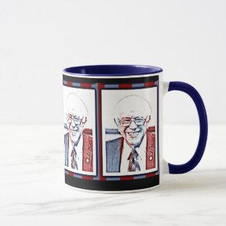 Pro Bernie Sanders Political Support Mug