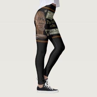 pRO BLACK female leggings