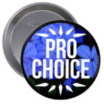 Pro Choice Buttons Pin