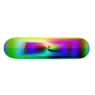 Pro Designs by Che dean Skate Board Deck