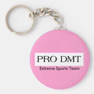 PRO DMT Team keychain