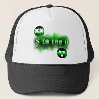 Pro Gamer- S to the O Trucker Hat