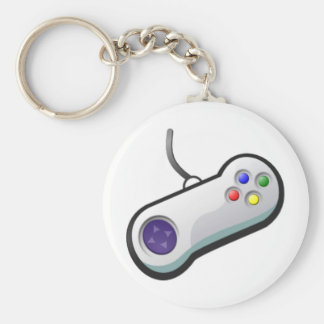 Pro Gamer, Video Game Controller Key Chains