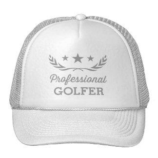 Pro Golfer | Graphic Design Mesh Hat