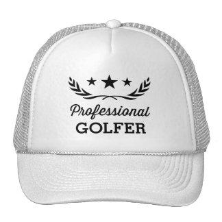 Pro Golfer | Graphic Design Hat