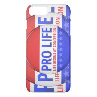 Pro Life iPhone 7 Plus Case