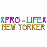 Pro-Life New Yorker