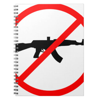 Pro Life Notebook