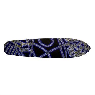 Pro Lines Custom Skate Board