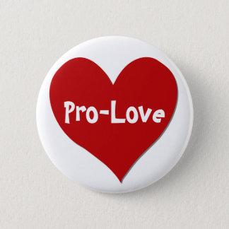 Pro-Love button