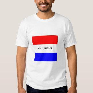 Pro Mullet Shirt