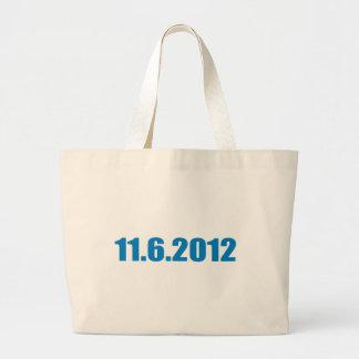 Pro-Obama - 11.6.2012 Bags