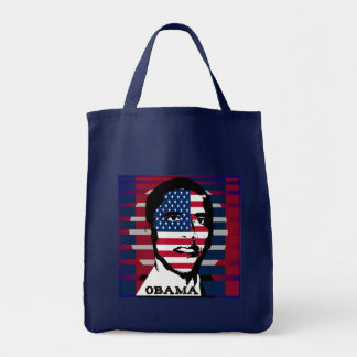 Pro Obama Canvas Bags