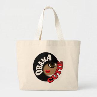 Pro Obama Bags