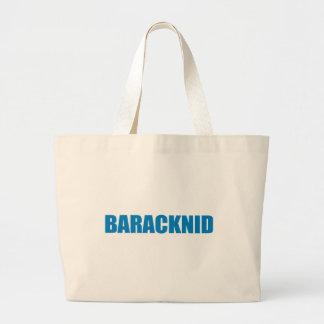 Pro-Obama - BARACKNID Bag