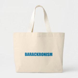 Pro-Obama - BARACKRONISM Bags