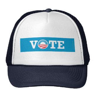 Pro-Obama hat VOTE