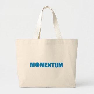 Pro-Obama - MOMENTUM Bag