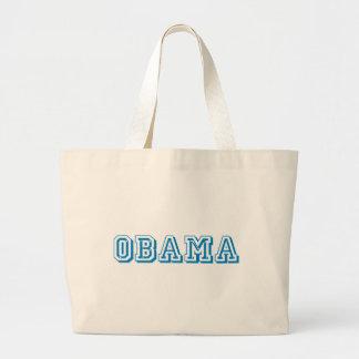 Pro-Obama - OBAMA TEAM Bags