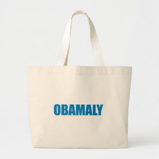 Pro-Obama - OBAMALY Bags