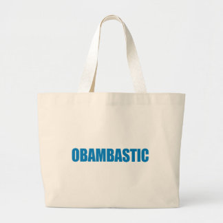 Pro-Obama - OBAMBASTIC Tote Bags