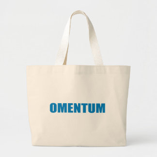 Pro-Obama - OMENTUM (2) Canvas Bag