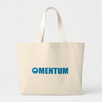 Pro-Obama - OMENTUM Canvas Bag