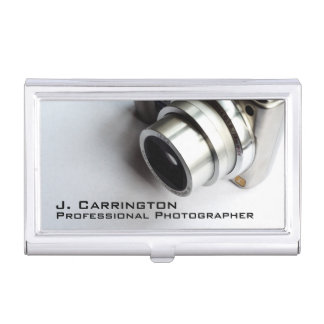 Pro Photography 232 Business Card Holder