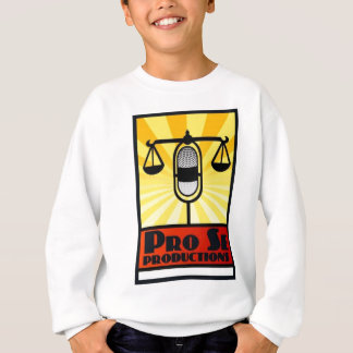 Pro Se Productions Logo Sweatshirt