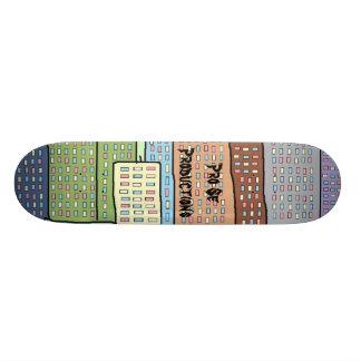 Pro Se Productions Skate Board