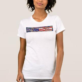 Pro Thunderball Rakefighters T-Shirt
