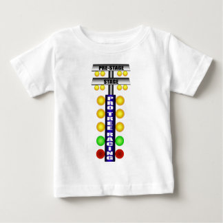 Pro Tree Racing Baby T-Shirt