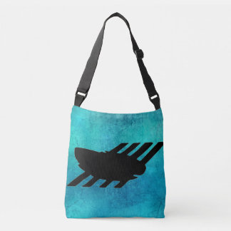 Pro Tribal Carryover Bag
