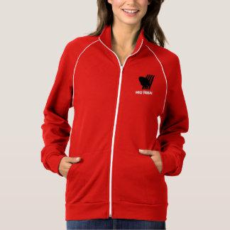 Pro Tribal Sportwear Track Jacket